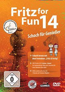 Fritz for Fun 14 (PC)