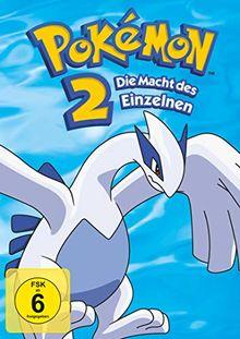 Pokémon 2 - Die Macht des Einzelnen