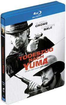 Todeszug nach Yuma (Steelbook) [Blu-ray]