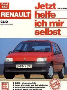 Renault Clio: Benziner und Diesel (Jetzt helfe ich mir selbst)