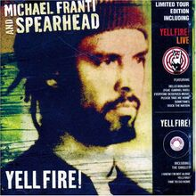 Yell Fire! + Yell Fire! Live