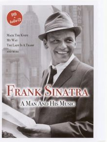 Frank Sinatra - a man and his music [DVD-AUDIO] [DVD-AUDIO]