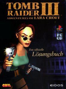 Tomb Raider 3 (Lösungsbuch)