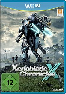 Xenoblade Chronicles X - Standard Edition - [Wii U]