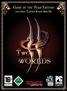 Two Worlds Game of the Year Edition