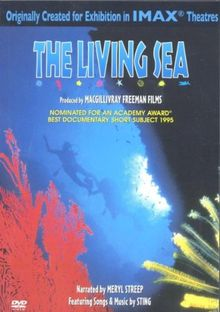 The Living Sea [2 DVDs]