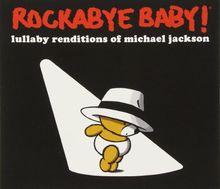 Michael Jackson Lullaby