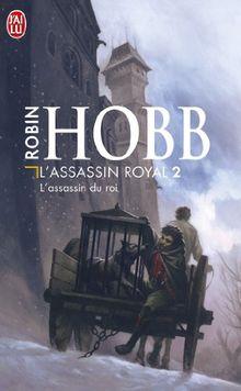 L'Assassin Royal, tome 2 : L'Assassin du roi (Science Fiction)