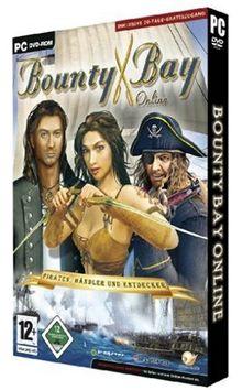 Bounty Bay Online