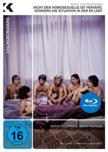 Nicht der Homosexuelle ist pervers, sondern die Situation, in der er lebt [Blu-ray]