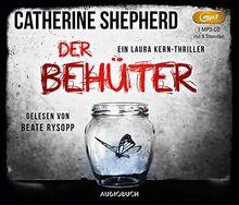 Der Behüter (MP3-CD) (Laura Kern)