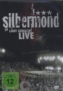 Silbermond - Laut gedacht/Live [2 DVDs]