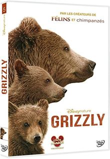 Grizzly [FR Import]