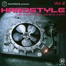 Hardstyle Vol.2