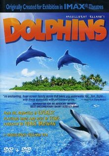 IMAX: Dolphins [2 DVDs]