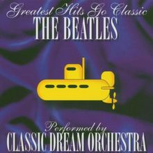The Beatles-Greatest Hits Go Classic