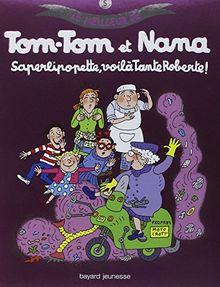 BD Tom-Tom et Nana