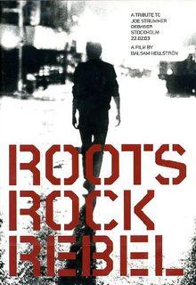Various Artists - Roots Rock Rebel: A Tribute to Joe Strummer