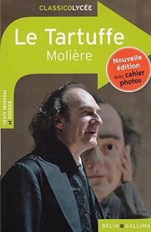 Classico - Le Tartuffe de Molière (N.E.)