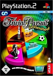 Trivial Pursuit Unlimi. (Software Pyramide)