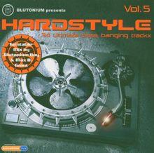 Hardstyle Vol.5