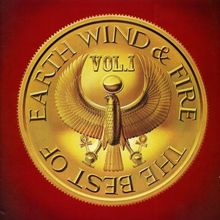 The Best of Earth,Wind & Fire