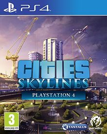 Cities Skylines (Playstation 4) [ ]