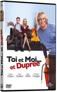 Toi, moi et Dupree - you, me and Dupree [FR Import]