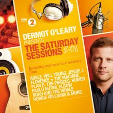 Dermot O'Leary Presents the Sa