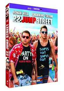 22 jump street [FR Import]