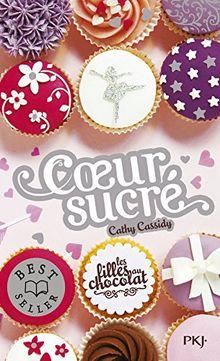 Les Filles Au Chocolat 5.5/Coeur Sucre