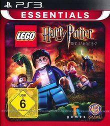 Lego Harry Potter - Die Jahre 5 - 7 [Essentials]