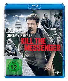Kill the Messenger (inkl. Digital Ultraviolet) [Blu-ray]