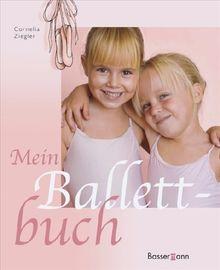 Mein Ballettbuch
