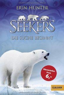 Seekers - Die Suche beginnt: Band 1 (Gulliver)