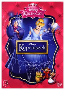 Cinderella [DVD] [Region 2] (IMPORT) (Keine deutsche Version)