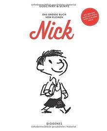 Das große Buch vom kleinen Nick: Die 50 besten Abenteuer (Kinderbücher)