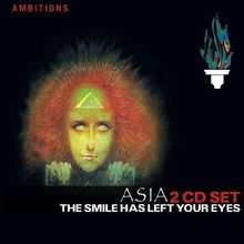 The Smile Has Left Your Eyes (Digipak)