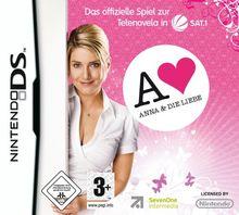 Anna & Die Liebe