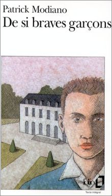 de Si Braves Garcons (Collection Folio)