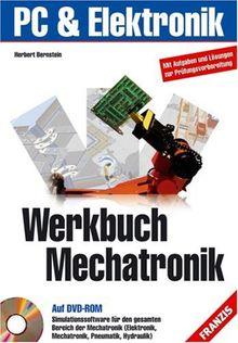 Werkbuch Mechatronik, m. DVD-ROM