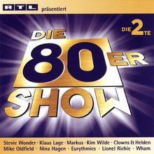 Die 80er Jahre Show/Die Zweite