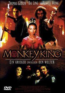 Monkey King Ein Krieger Zwischen Den Welten Stream