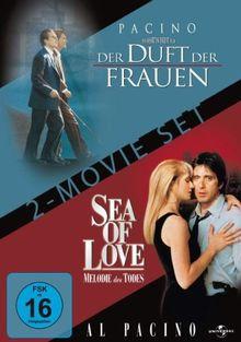 Der Duft der Frauen / Sea of Love [2 DVDs]