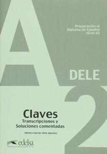 Preparacion Dele: Claves - A2