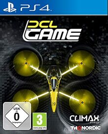 DCL - The Game [Playstation 4]