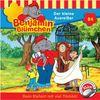 Benjamin Blümchen - Folge 84: Der kleine Ausreisser