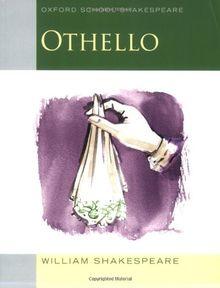 Othello (Oxford School Shakespeare)