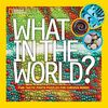 What in the World?: Fun-Tastic Photo Puzzles for Curious Minds (National Geographic Kids)