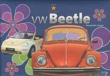 VW BEETLE (COCCINELLE) (Icons la légende)